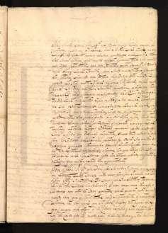 Isabel Gomes da Veiga, 1730. Private letter, ANTT/PS, PSCR0750. MAP Catalog Code: [0147]. Image source: ANTT/P.S.: http://ps.clul.ul.pt/pt/index.php?action=file&cid=xmlfiles/Revistas/ModernizadasTeitok/neotag_PT/PSCR0750.xml